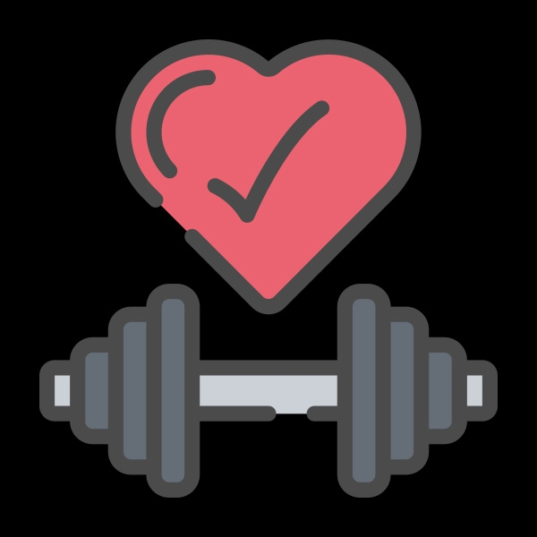 Gyms & Fitness Clubs