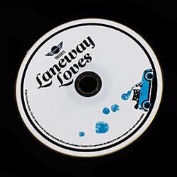 Custom Branded CDs