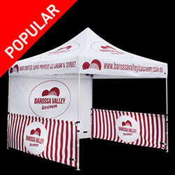 Classic Printed Marquees