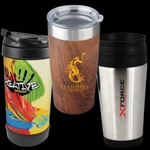 Thermal Travel Mugs