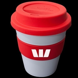 Reusable Carry Cups