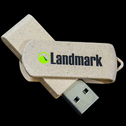 Eco USB Drives
