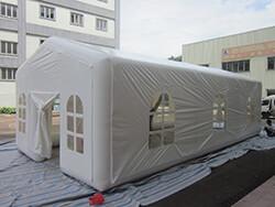 Jumbo Tents