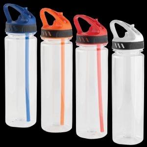 Premium Plastic Drink Bottles