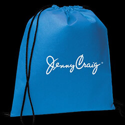 Drawstring Bags & Cinches
