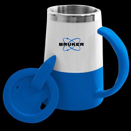 Steel Mugs & Cups