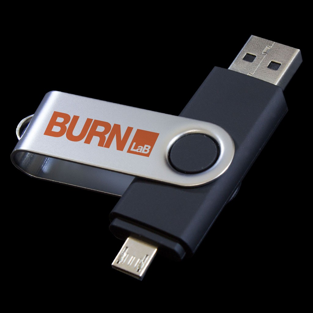Smart Phone USB Drives