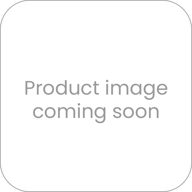Square Leather Keyring