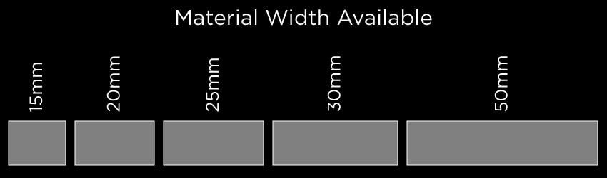 MaterialWidth