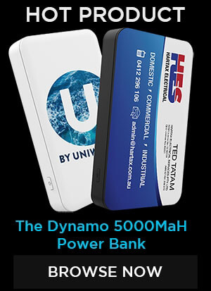 Dynamo 5000MaH Power Bank