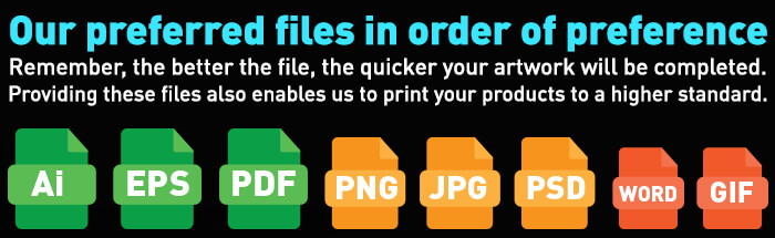 Vector File Format