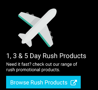 Rush Promotional Products