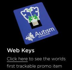 Web Keys