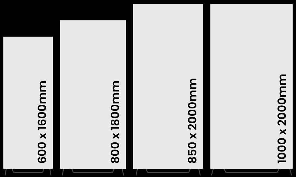 X-Frames Banner