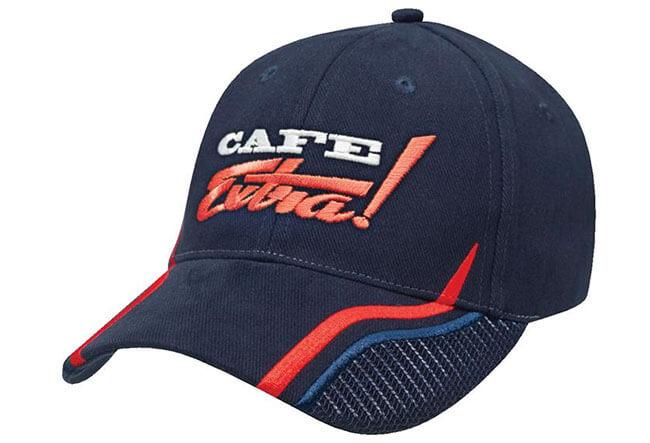 Cafe Caps