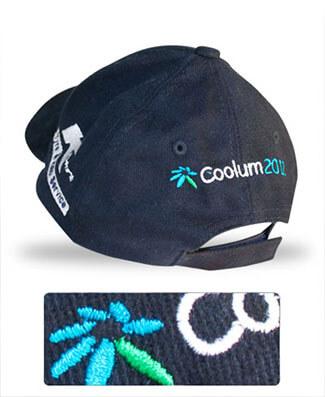 Coolum Caps
