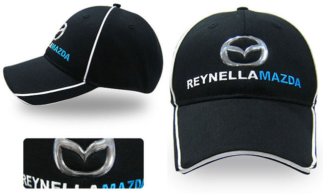 Mazda Caps