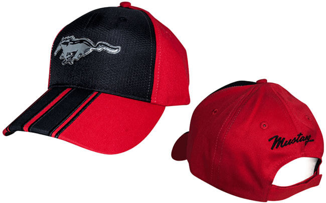 Mustang Caps