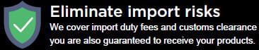 Import risks