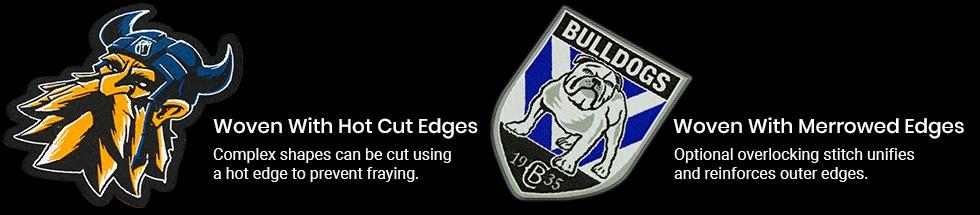 Hot Cut Edges